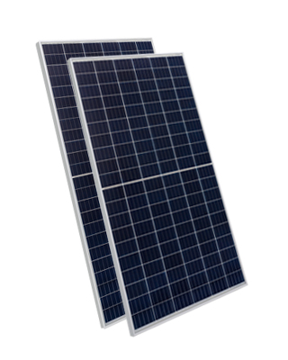 Solar module Eagle Half-Cell Poly 60/72 - Building Your